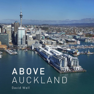 Above Auckland
