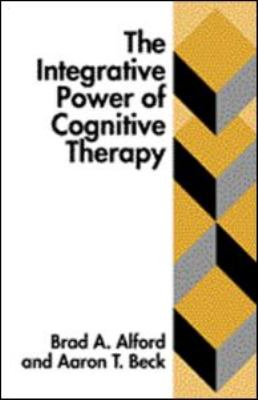 Image of Intergrative Power Of Cognitive Therapy