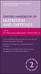 Image of Oxford Handbook Of Nutrition And Dietetics