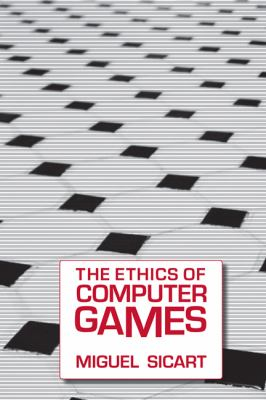 Image of The Ethics Of Computer Games