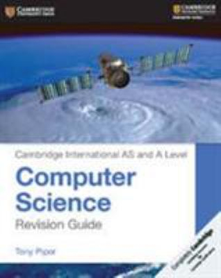 Image of Cambridge International As And A Level Computer Science Revision Guide