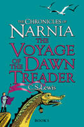 Image of Voyage Of The Dawn Treader Chronicles Of Narnia 5