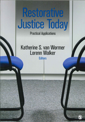 Image of Restorative Justice Today : Practical Applications