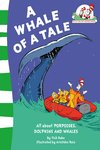 Image of Whale Of A Tale