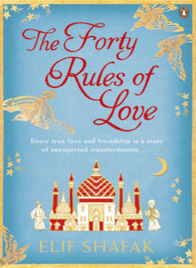 40 Rules Of Love