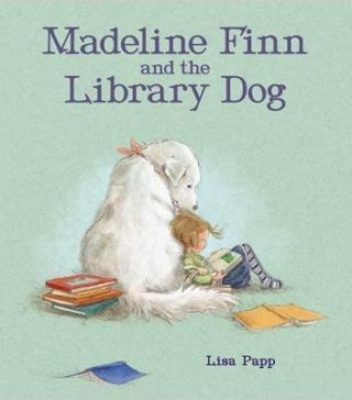 Image of Madeline Finn And The Library Dog