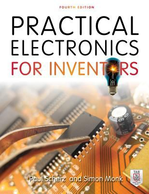 Image of Practical Electronics For Inventors