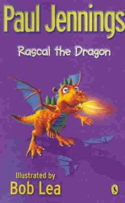 Image of Rascal The Dragon