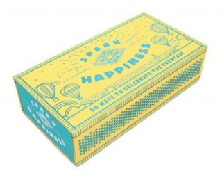 Image of Matchbox Spark Happiness : 50 Ways To Celebrate The Everyday