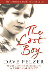 Image of The Lost Boy