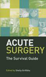 Image of Acute Surgery The Survival Guide