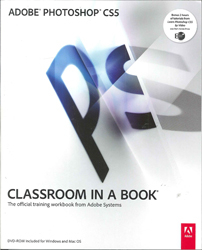 Image of Adobe Photoshop Cs5 Classroom In A Book