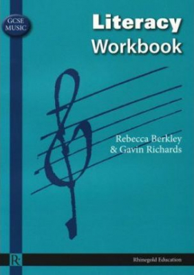 Gcse Music Literacy Workbook