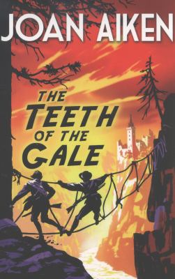 Image of Teeth Of The Gale