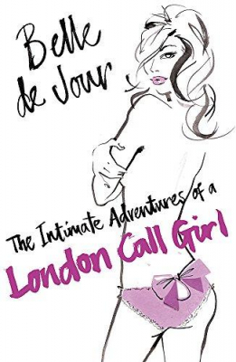 Image of Intimate Adventures Of A London Call Girl