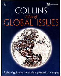 Image of Atlas Of Global Issues A Visual Guide To The Worlds Greatest Challenges