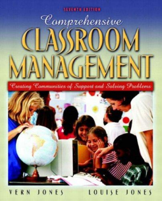 Image of Comprehensive Classroom Management