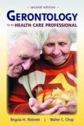 Image of Gerontology For The Health Care Professional