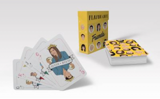 Image of Friends : Playing Cards
