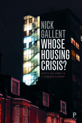 Image of Whose Housing Crisis : Assets And Homes In A Changing Economy