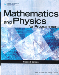 Image of Mathematics & Physics For Programmers