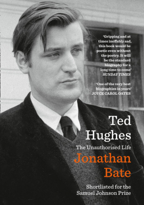 Image of Ted Hughes : The Unauthorised Life