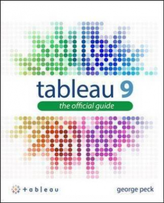 Image of Tableau 9 The Official Guide