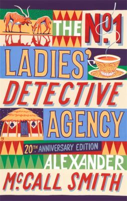 Image of The No 1 Ladies' Detective Agency