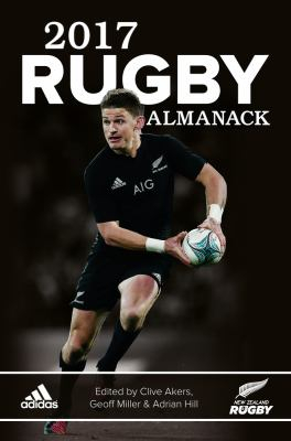 Image of 2017 Rugby Almanac