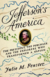 Image of Jefferson's America : The Expeditions That Made A Nation
