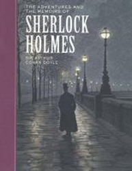 Adventures And The Memoirs Of Sherlock Holmes