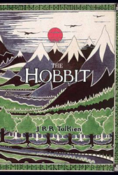 Image of The Hobbit : 70th Anniversary Edition