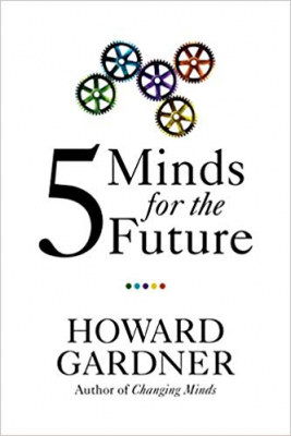 Image of Five Minds For The Future