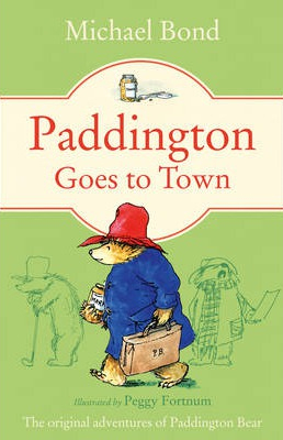 Image of Paddington Goes To Town