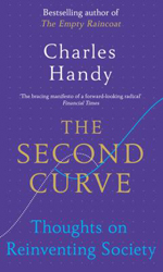 Image of Second Curve : Thoughts On Reinventing Society
