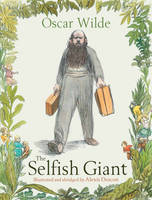 Image of Selfish Giant