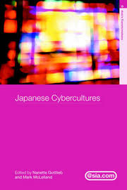 Image of Japanese Cybercultures