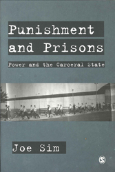Image of Punishment & Prisons Power & The Carceral State