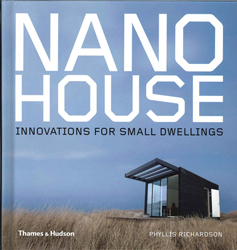 Image of Nano House : Innovations For Small Dwellings