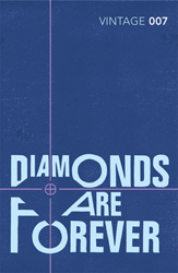 Image of Diamonds Are Forever : Vintage Classic