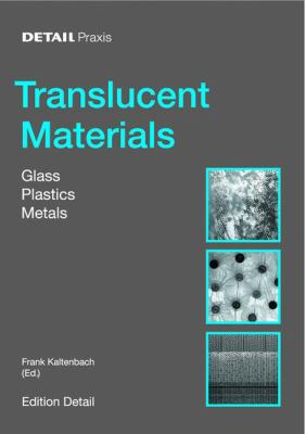 Image of Translucent Materials : Glass Plastics Metals
