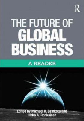 Image of The Future Of Global Business