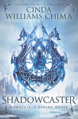 Image of Shadowcaster A Shattered Realms Novel