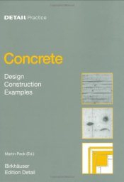 Image of Concrete : Design Construction And Examples