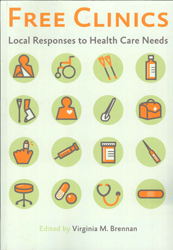 Image of Free Clinics : Local Responses To Health Care Needs