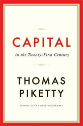 Image of Capital In The Twenty First Century