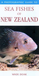 Image of Photographic Guide To Sea Fishes Of New Zealand