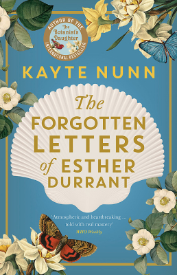 Image of The Forgotten Letters Of Esther Durrant