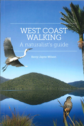 Image of West Coast Walking : A Naturalist's Guide : Updated 2017 Reprint