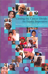 Image of Closing The Cancer Divide : An Equity Imperative